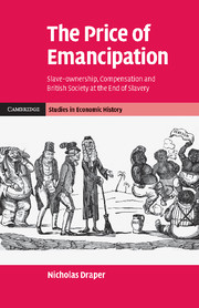 The Price of Emancipation