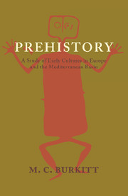 Prehistory study early cultures europe and mediterranean basin prehistory a study of early cultures in europe and the mediterranean basin fandeluxe Images