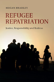 Refugee Repatriation