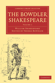 The Bowdler Shakespeare
