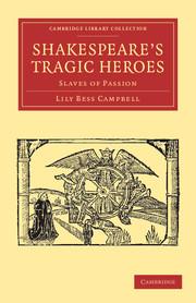 Shakespeare's Tragic Heroes