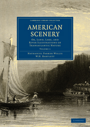 American Scenery