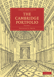 The Cambridge Portfolio
