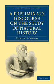 A Preliminary Discourse on the Study of Natural History