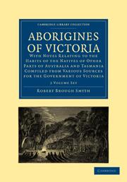 Aborigines of Victoria