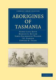 Aborigines of Tasmania