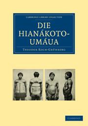 Die Hianákoto-Umáua