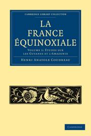 La France Équinoxiale