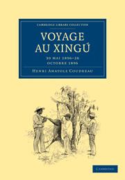 Voyage au Xingú