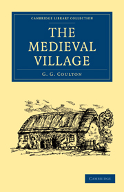 The Medieval Village