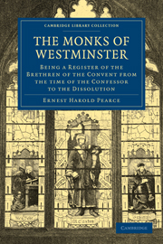 The Monks of Westminster