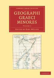 Geographi Graeci minores