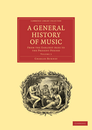 A General History of Music