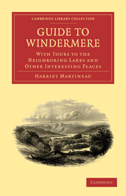 Guide to Windermere