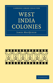 West India Colonies
