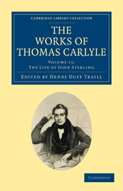 Cambridge Library Collection - The Works of Carlyle