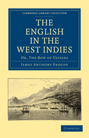 The English in the West Indies