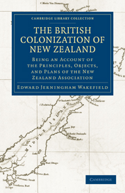 The British Colonization of New Zealand