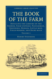The Book of the Farm