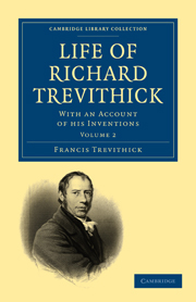 Life of Richard Trevithick