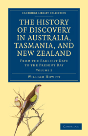 The History of Discovery in Australia, Tasmania, and New Zealand