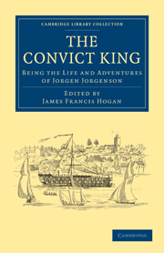 The Convict King