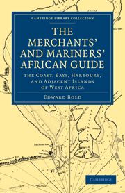 The Merchant's and Mariner's African Guide