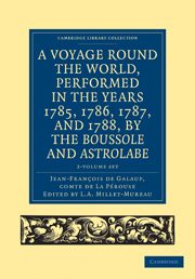 A Voyage round the World, Performed in the Years 1785, 1786, 1787, and 1788, by the Boussole and Astrolabe