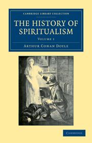 The History of Spiritualism