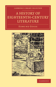 A History of Eighteenth-Century Literature (1660–1780)