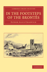 In the Footsteps of the Brontës