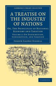 A Treatise on the Industry of Nations