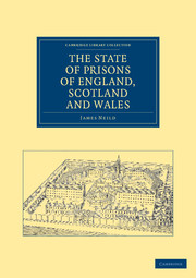 The State of Prisons of England, Scotland and Wales