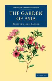 The Garden of Asia