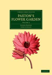 Paxton's Flower Garden