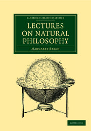 Lectures on Natural Philosophy