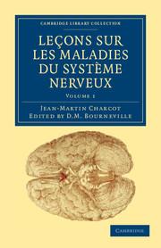 Leçons sur les maladies du système nerveux