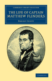 The Life of Captain Matthew Flinders, R.N.
