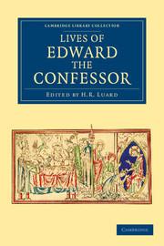 Lives of Edward the Confessor