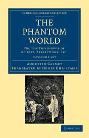 The Phantom World