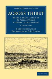 Across Thibet