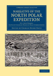 Narrative of the North Polar Expedition