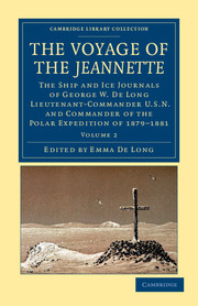 The Voyage of the Jeannette