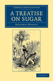 A Treatise on Sugar
