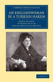 An Englishwoman in a Turkish Harem