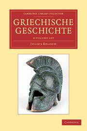 Griechische Geschichte
