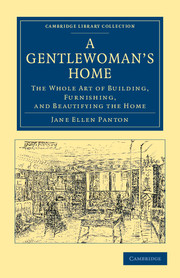 A Gentlewoman's Home