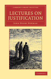 Lectures on Justification
