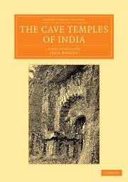 The Cave Temples of India
