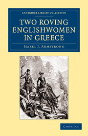 Two Roving Englishwomen in Greece